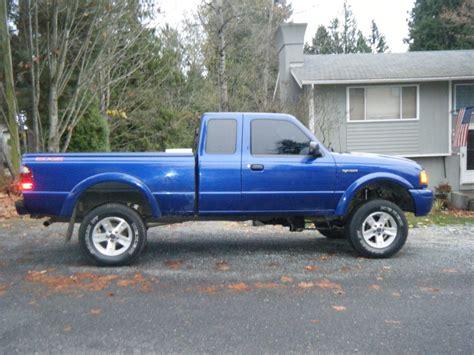 ranger ford 2005 cool builds 2005 ford ranger aka the quot danger ranger
