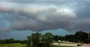 What Is Blue Light And Why Is It Harmful Color Spectrum Makes Sky Look Green Before Tornado