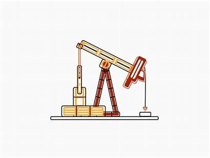 Oil Field Rcg