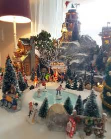 25 best ideas about lemax christmas on pinterest lemax christmas village christmas villages