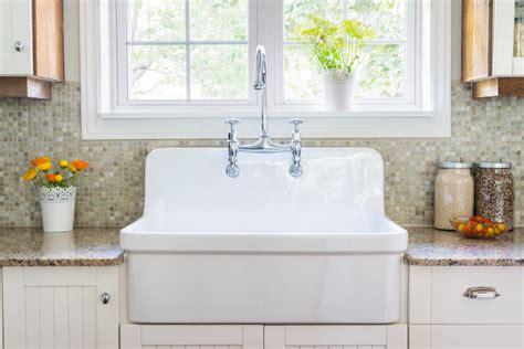 porcelain kitchen sink with backsplash homeowner 101 how to grout and tile a backsplash modernize