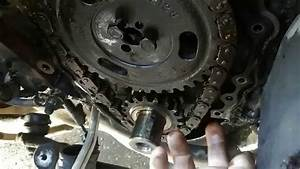 Gmc Sierra 1500  1996  Loose Timing Chain