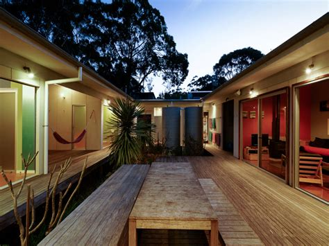 Homes With Small Courtyards by Ranch Homes With Courtyards Small Houses With Courtyards