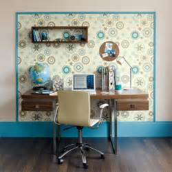 define livingroom define a workspace with wallpaper wallpaper ideas for living rooms housetohome co uk