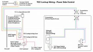 Tci Vacuum Lockup Switch Wiring Diagram