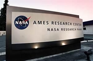 Nasa – Ames Research Center
