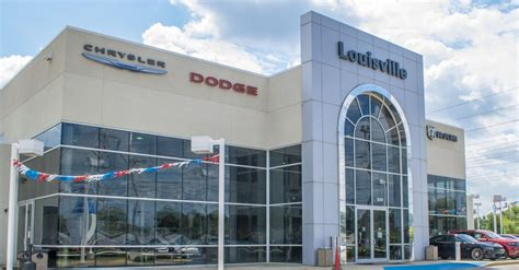 Chrysler Jeep Louisville Ky by About Us Louisville Chrysler Dodge Jeep Ram