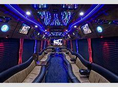 Gateway Coachworks Unique Limos & Buses