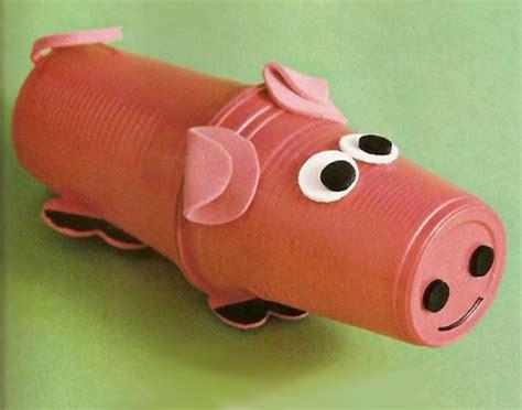 Bicchieri Per Bambini by 22 Idee Per Lavoretti Con Bicchieri Di Plastica Per