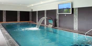harmonious swimming pool in the house how cool is your pool 15 of the most amazing home