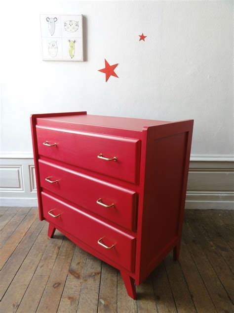 commode 50 s vintage 233 moi