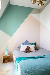Kinderzimmer Wandgestaltung Ideen : wandfarben 2016 trendfarben kinderzimmer farbkombination wandgestaltung 2017 pinterest ~ Sanjose-hotels-ca.com Haus und Dekorationen