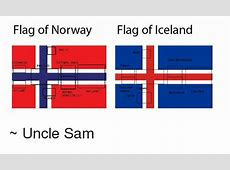 Flag of Norway Flag Iceland MALIA NETHERLANDS LAND
