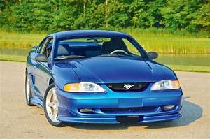 1995 Roush Mustang - Classics on Autotrader
