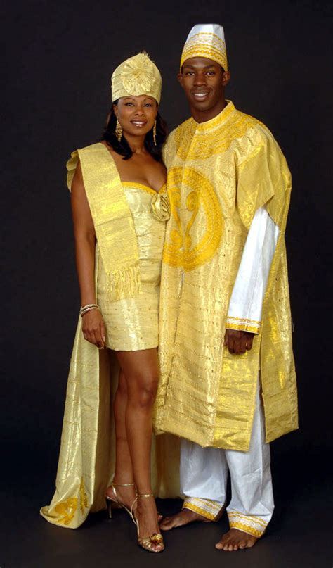 ethnic wedding dresses  unique african inspired bridal wear