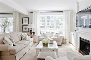 36 light cream and beige living room design ideas beige With beige couches living room design