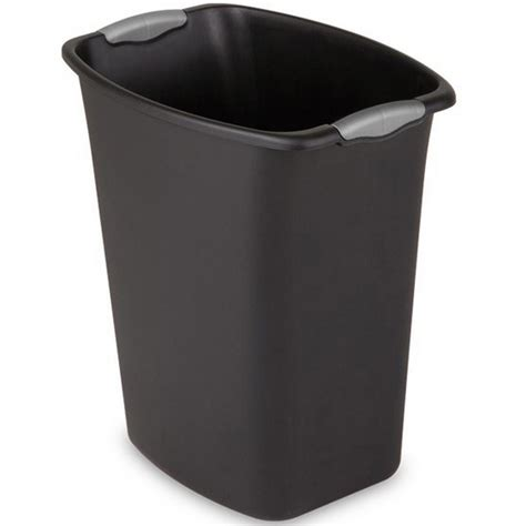 cabinet trash small plastic trash can in small trash cans
