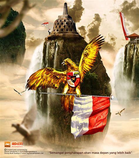 hell angel wallpaper krenburung garuda indonesia
