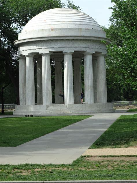 world war  memorial gazebo outdoor structures memories