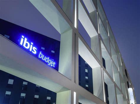 Hotel Ibis Budget Hamburg City Book Now! (opening