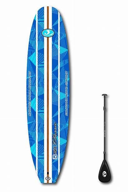 Paddle Board California Company Sup Stand Boards