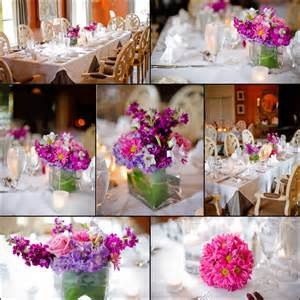 small wedding reception ideas a vineyard wedding in