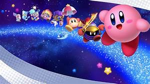 Kirby Star Allies For Nintendo Switch Nintendo Game Details