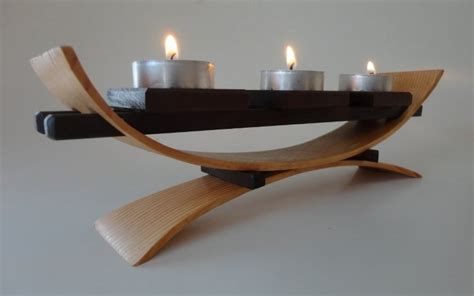 bend wood votive stand  kiefer  lumberjockscom