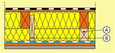Flachdachaufbau Und Dachisolierung by Aufbau Varianten Und Sanierung Des Flachdaches