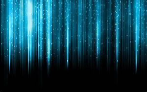 blue matrix Full HD Wallpaper and Background Image ...