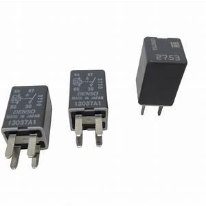 New Oem Gm 4 Pin Relays  3 Pack  19116059 4