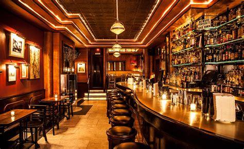 nyc hidden bars  secret speakeasies