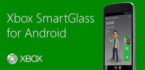 smartglass app can now tv through xbox one talkandroid