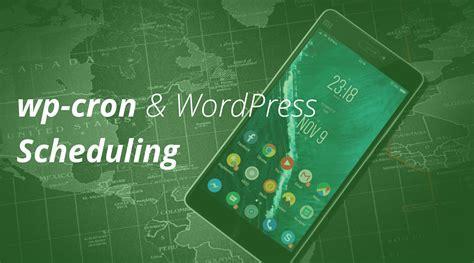 Wpcron And Wordpress Scheduling  Wp Engine®