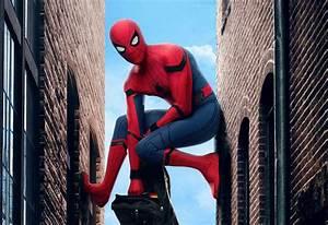 2017 Spiderman Homecoming, HD Movies, 4k Wallpapers ...