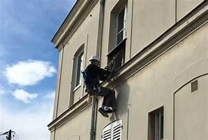 Nettoyer Vitres Extérieures Inaccessibles : comment nettoyer les vitres ext rieures inaccessibles isoclean ~ Dode.kayakingforconservation.com Idées de Décoration