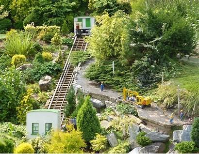 Village Babbacombe Cliff Railway Torquay Thousandwonders