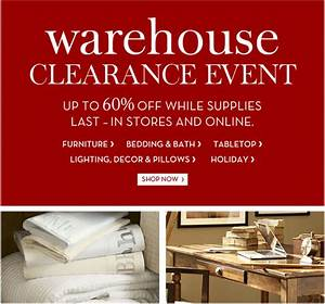 Pottery Barn Furniture & Home Accessories New York