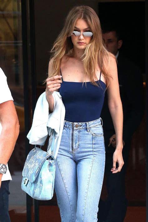 Gigi Hadid Pokies Are Seen In New York Scandal Planet