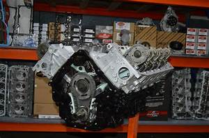 Dodge Chrysler Jeep 4 7l Rebuilt Engine Long Block 2008