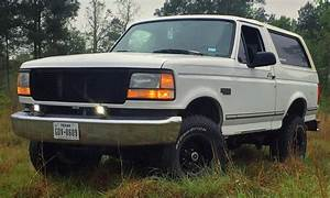 Trans Swapping - 80-96 Ford Bronco
