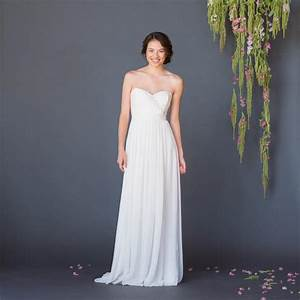 the stunning 2015 bridal collection from celia grace With fair trade wedding dress