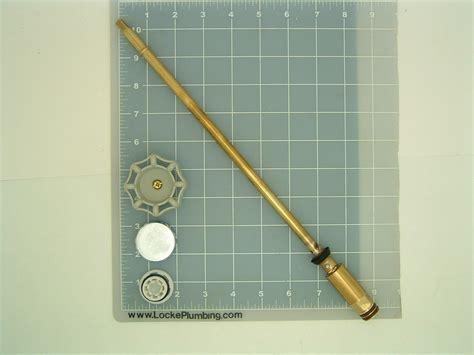 Nibco Faucet Parts. Nibco Faucet Parts Model 90 Vacuum