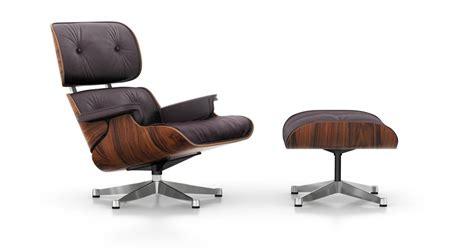 designer sessel charles eames eames lounge chair ottoman sessel vitra einrichten design de