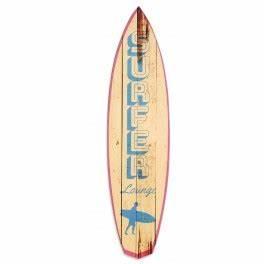Deco Planche De Surf : d co vintage planche de surf surfer lounge ~ Teatrodelosmanantiales.com Idées de Décoration