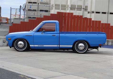 1976 Datsun Truck by 1976 Datsun 620 Li L Hustler Truck Welcome To