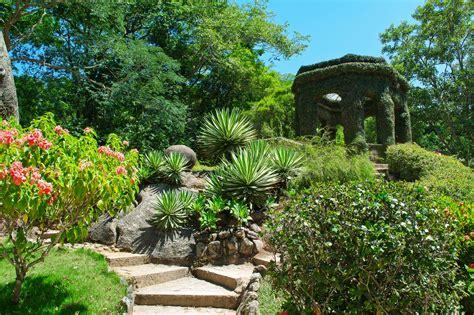 Botanischer Garten In Rio De Janeiro, Brasilien Franks