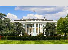 La Casa Blanca la residencia del presiente de Estados Unidos