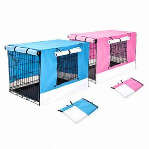 portable soft dog crate xl grey home ready With xl soft dog crate