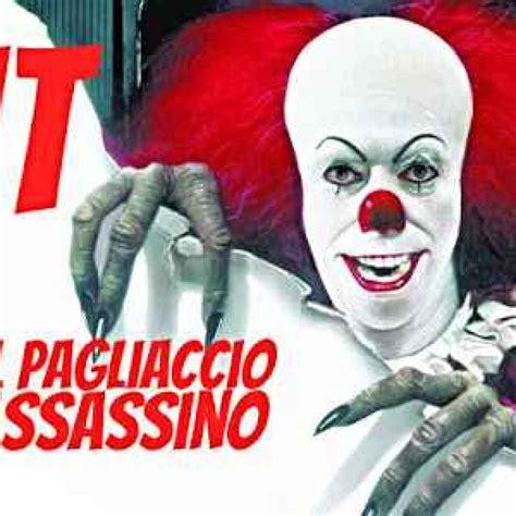 It Il Pagliaccio Ino Film  It